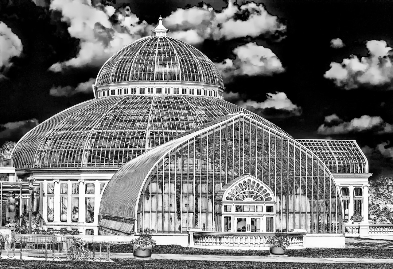 Conservatory - Kathy Wall - NMPC