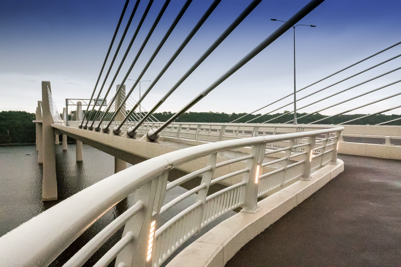 The New Stillwater Bridge - Karen Biwersi - MVPC
