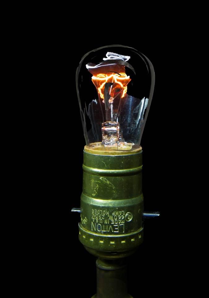 Artificial Light - Roy Hakala - SPCC
