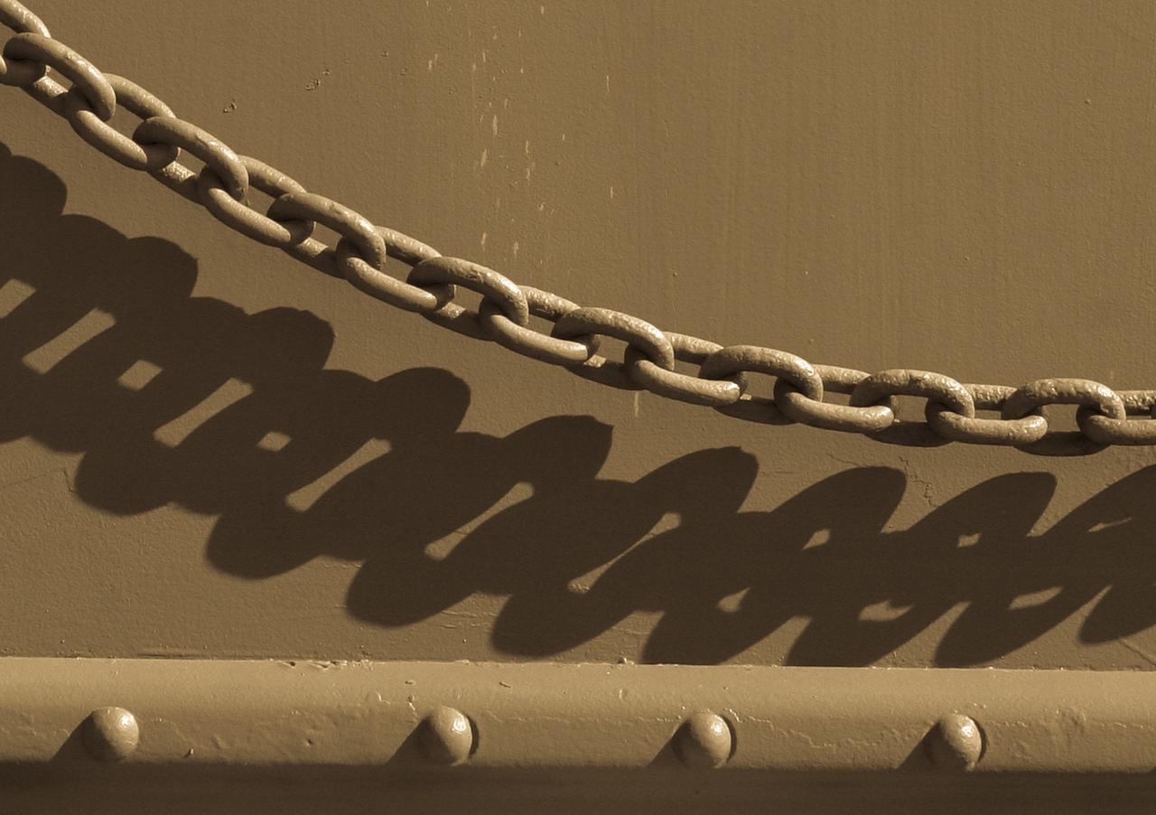 Chain and Rivets - Ken Krautbauer - WWPC
