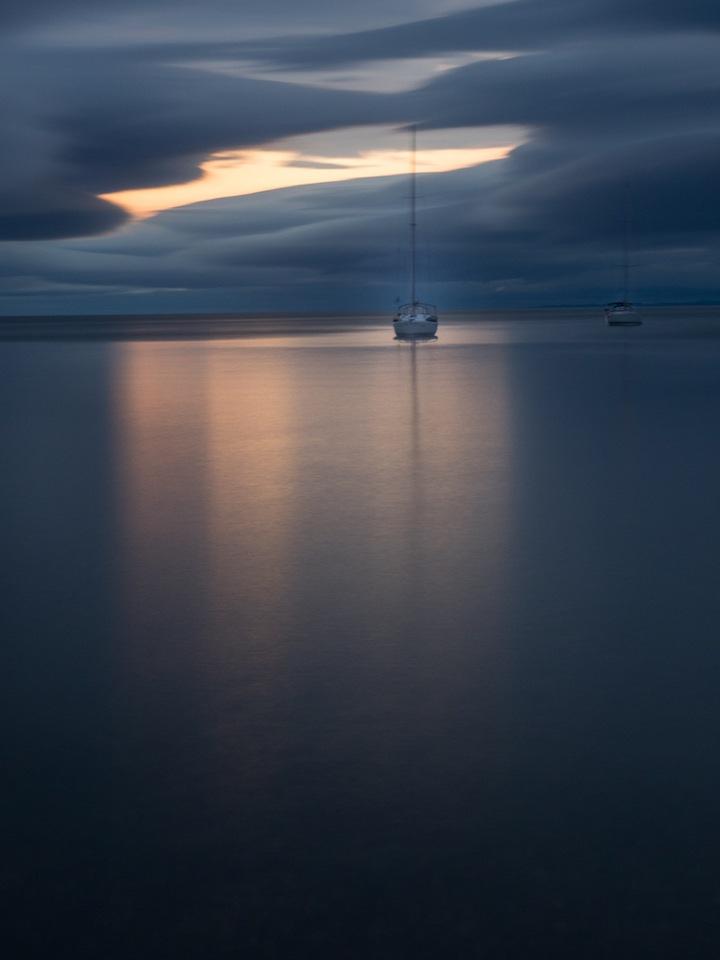 Safe Harbor - Bonnie Hagelberger - NMPC