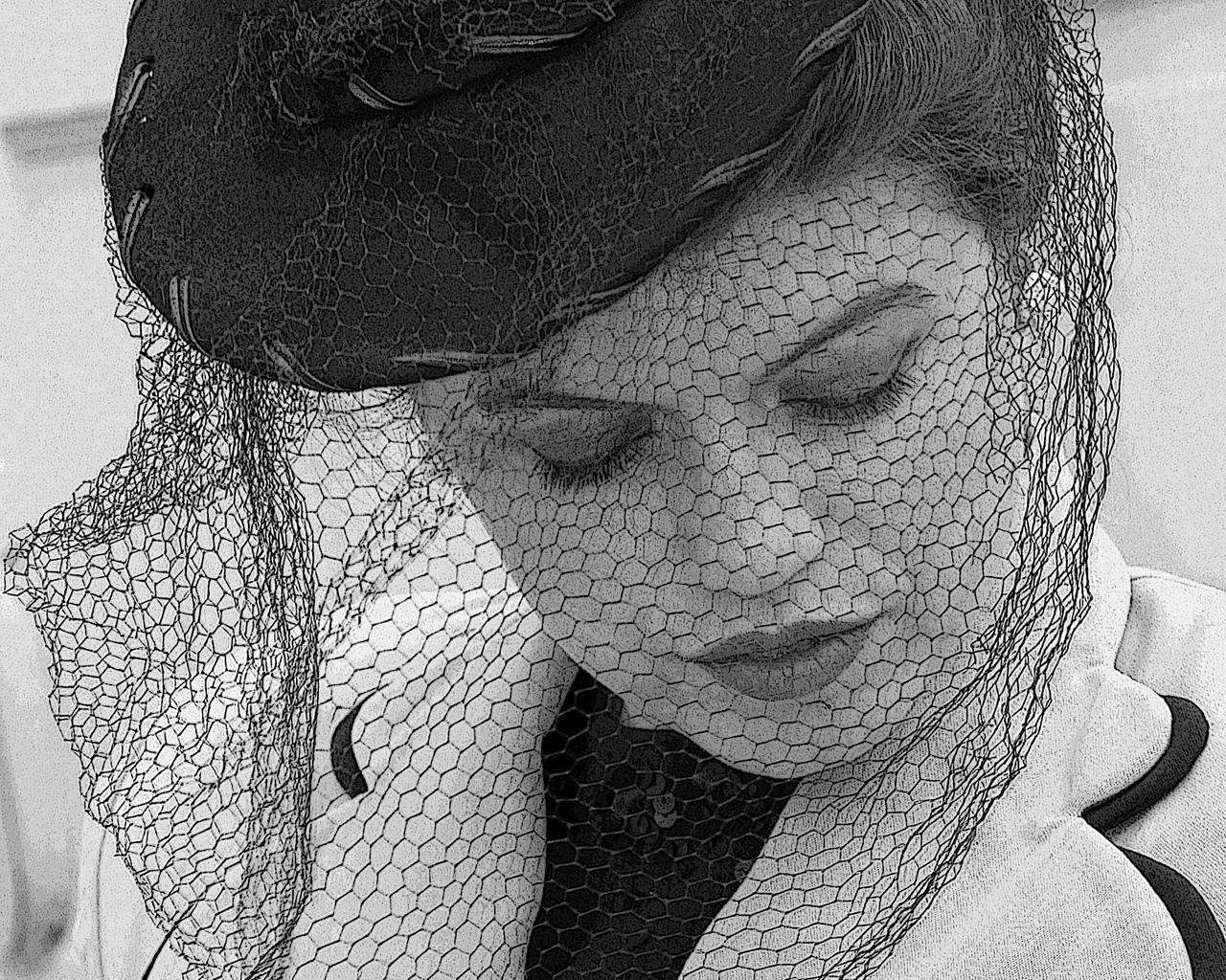 Vintage Hat - Linda Mueller - MCC