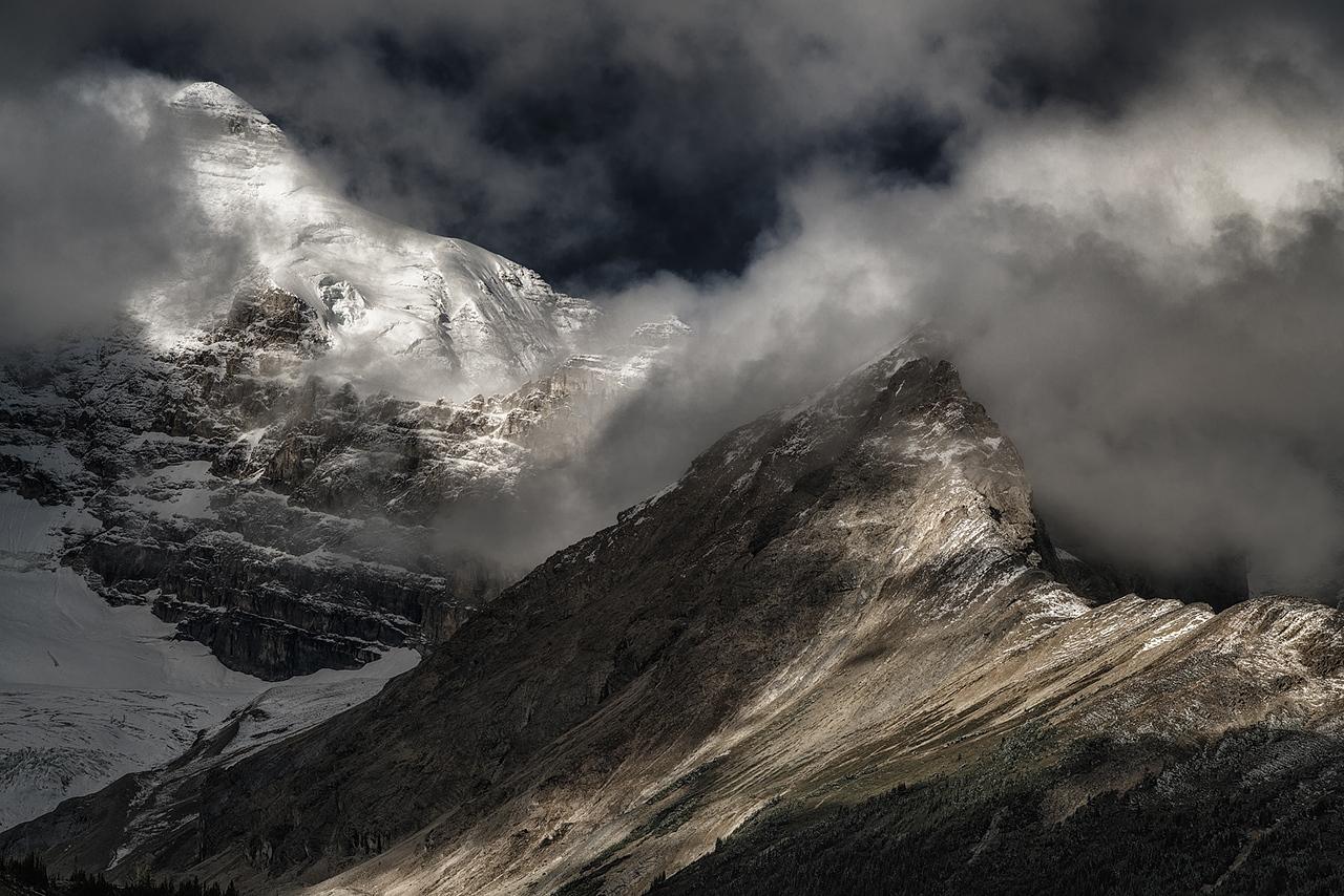 Soul of the Mountain - Matt Peterson - MPS