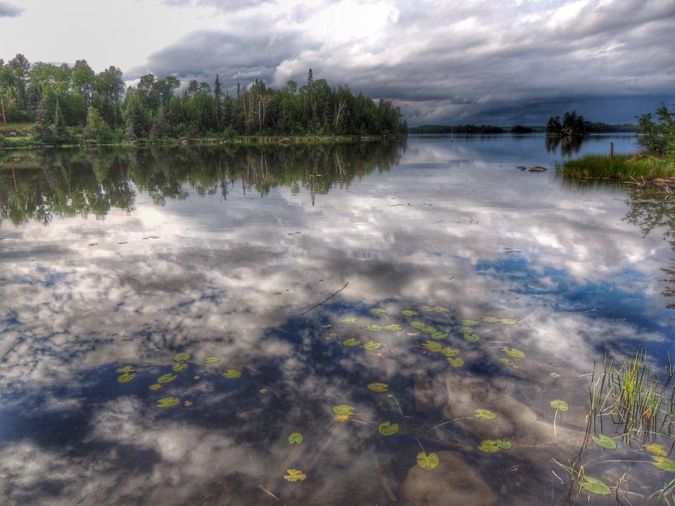 Burntside Lake - Jenny Noecker - SPCC