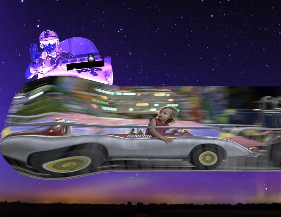 Was I Speeding - Linda Rutherford - WCPC