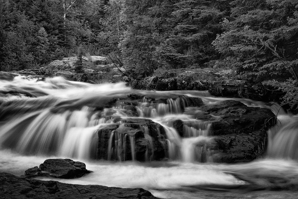 Beaver River at Glen Avon - Terry Butler - WWPC
