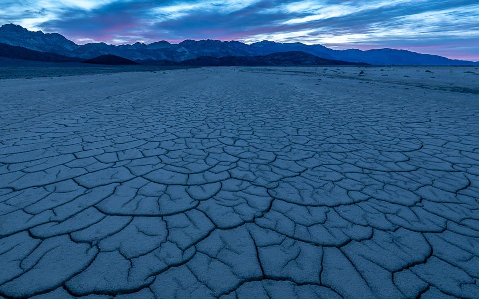 Mud Flats - Diane Herman - MNPC
