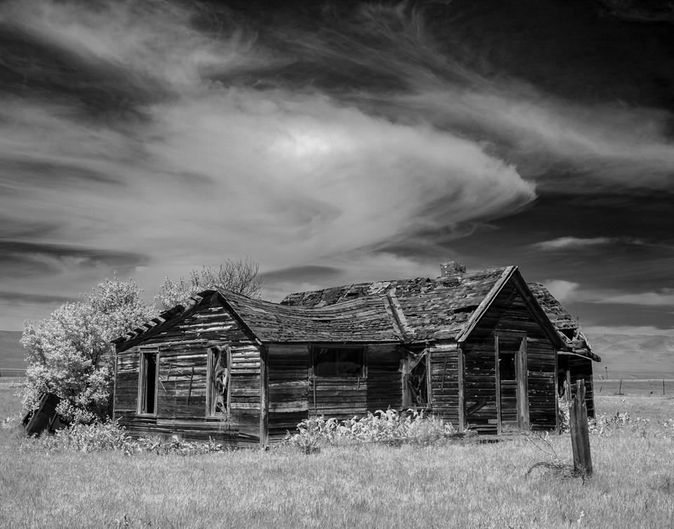 Abandoned House 8169 Rick Graves - MVPC