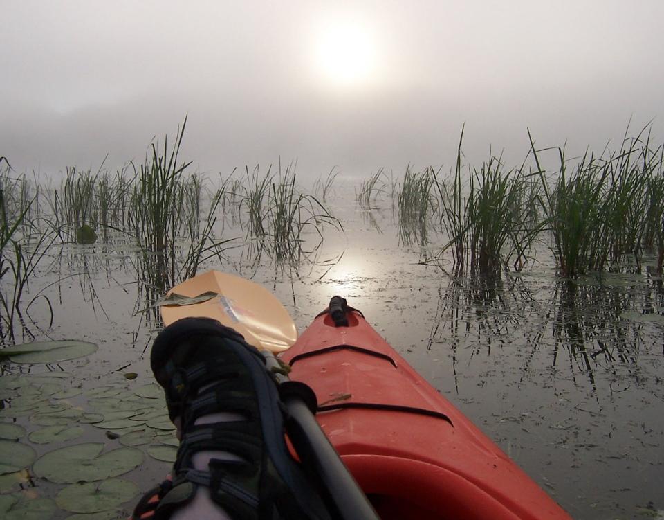 Kayak-1 - Joe Snyder - SCVCC