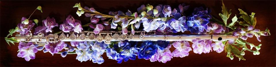 La Flute - Julie Ackerman - MVPC