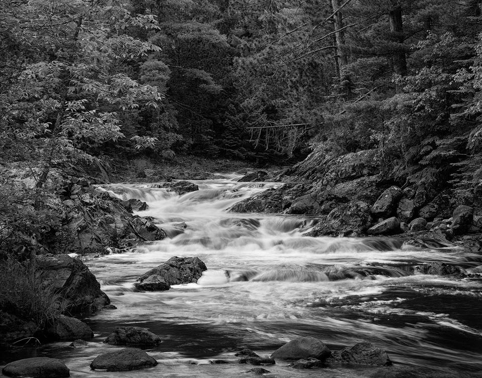 Amnicon Falls - Terry Butler - WWPC