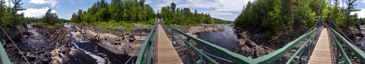 WaCkY JaY CoOkE BrIdGe - Patricia Jones - NMPC