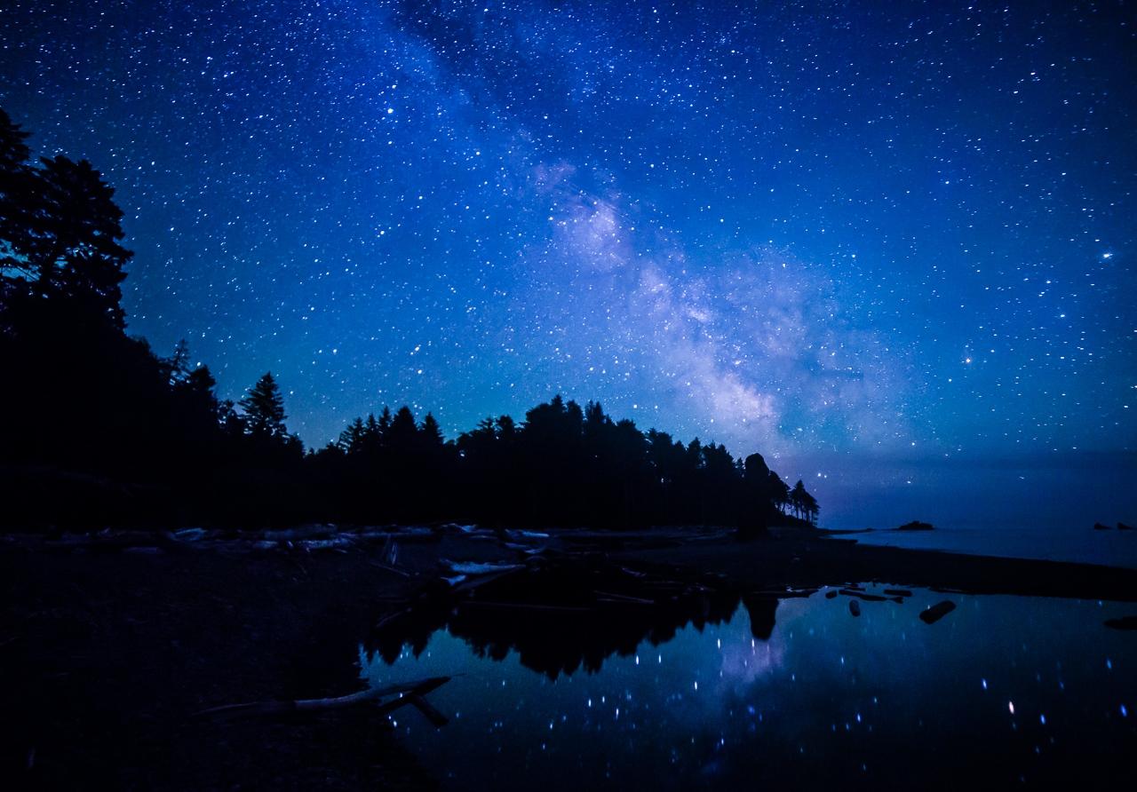 Milky Way No 2 - Karl Fiegenschuh - MNPC