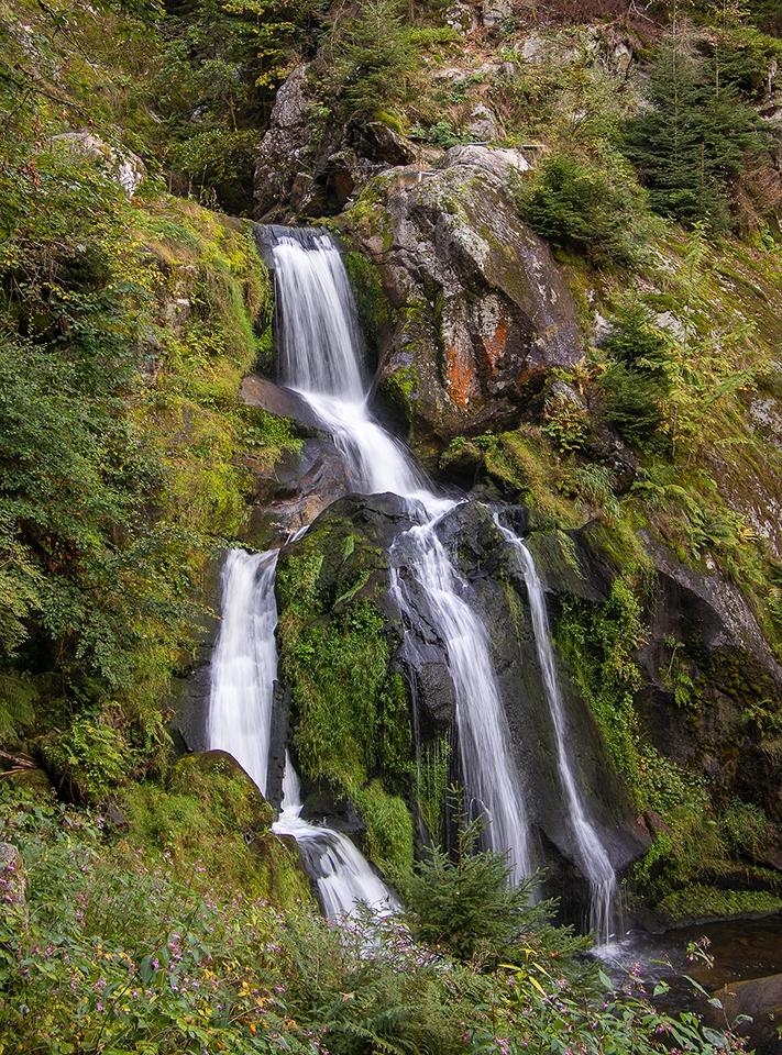 Triberg Falls - Kala Kolkind - NMPs