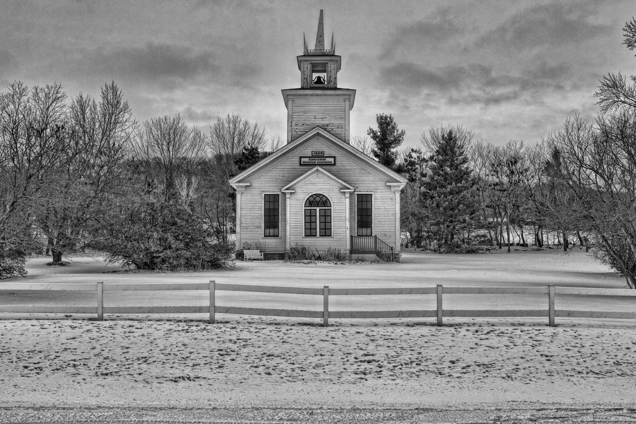 Kinnickinnic Church - Nick Warnken - WWPC