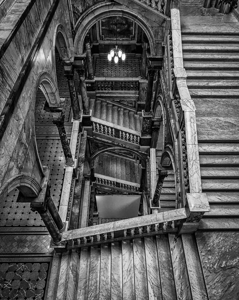 Glasgow City Hall - Paul Stearns - MCC