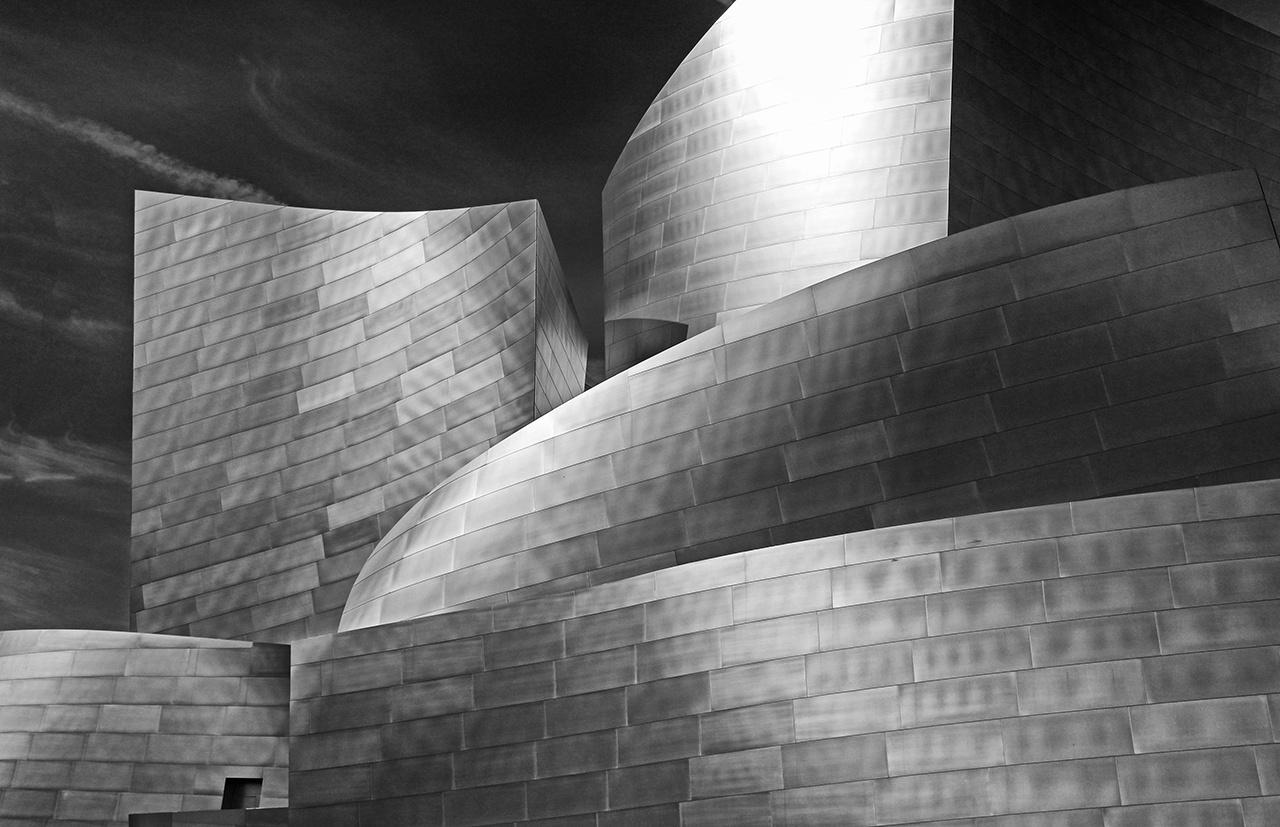 LA Scene - Gene Schwope - SPCC