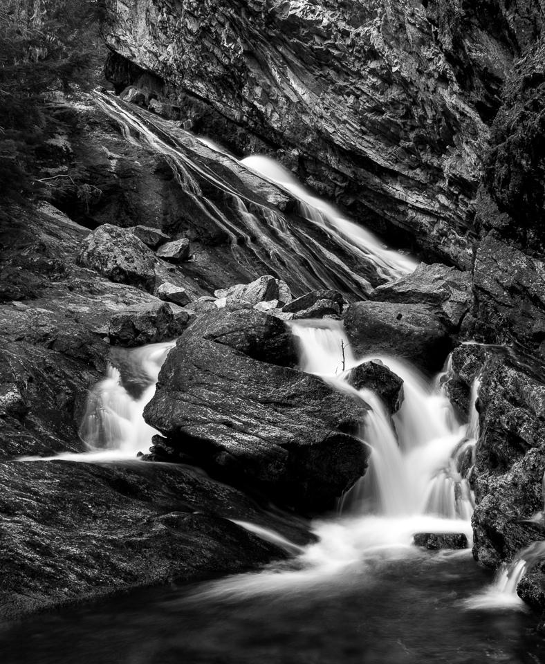 Granite Creek Falls - Joe Fierst - MNPC
