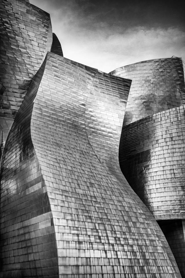 Guggenheim Bilbao - Marv Vikla - SPCC