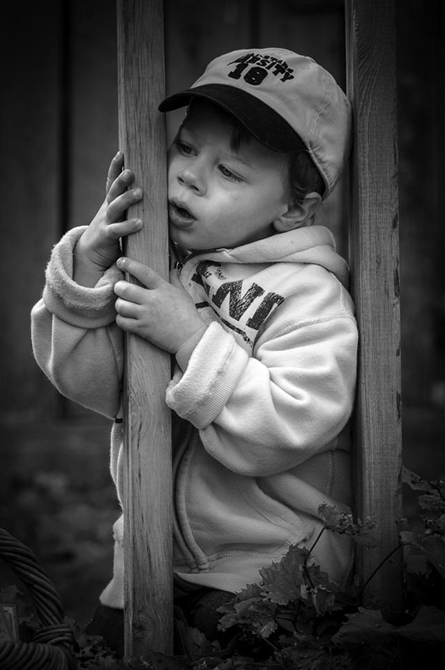 Hiding From Mom - Keith Randolph - KKC