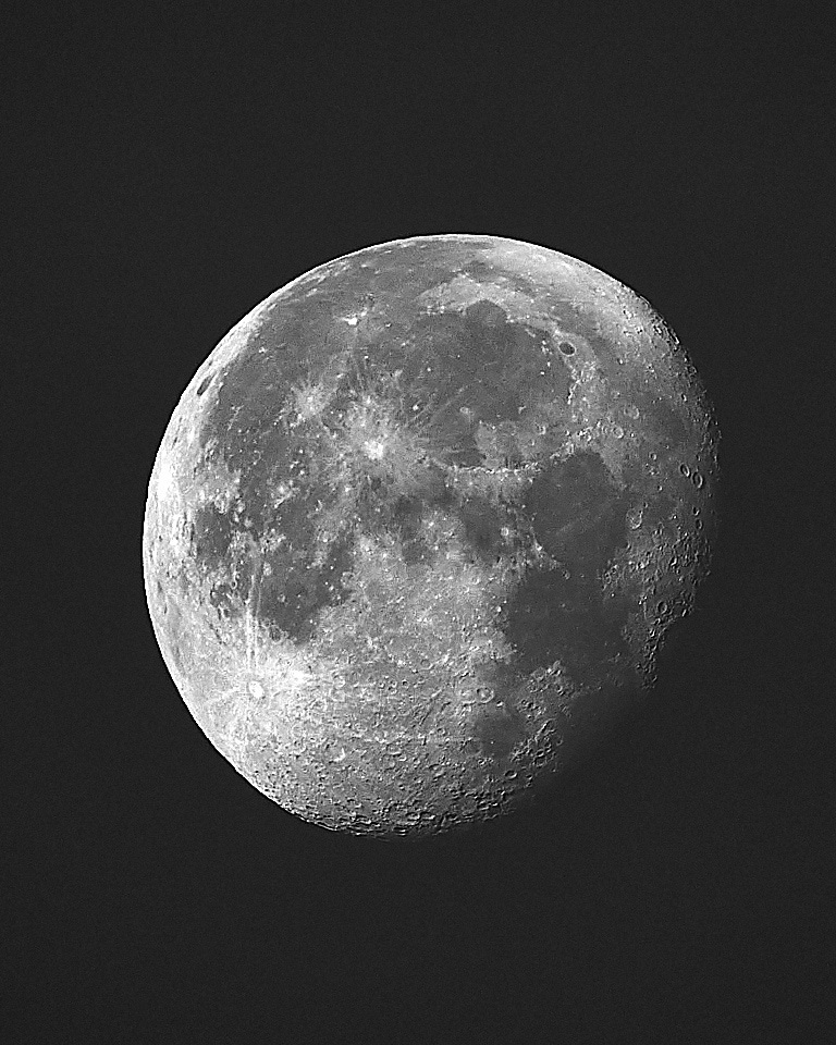 Moon - Mike Fuerst - MPS