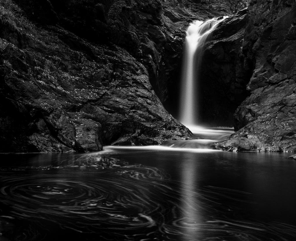 Cascade Falls - Joe Fierst - MNPC