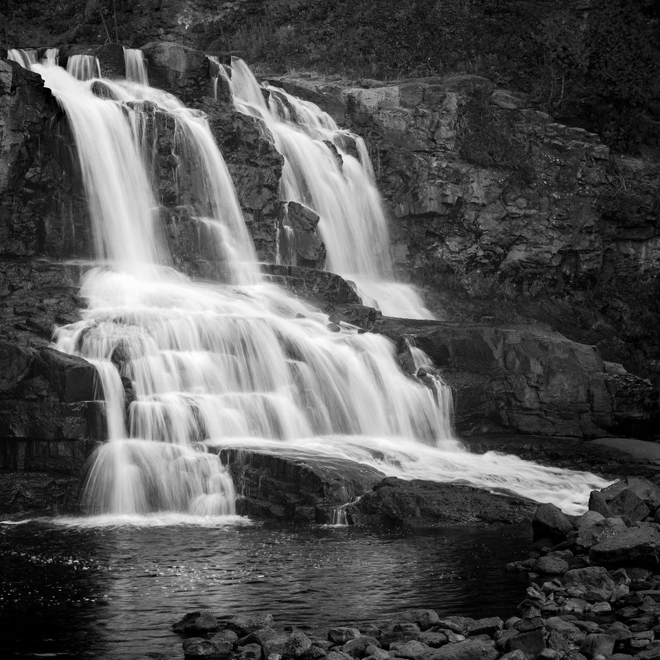 Gooseberry Falls - Terry Butler - WWPC