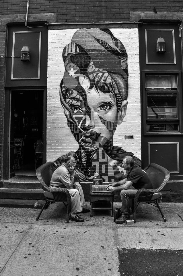 Talking About Wall Art - Rich Roberts - MVPC