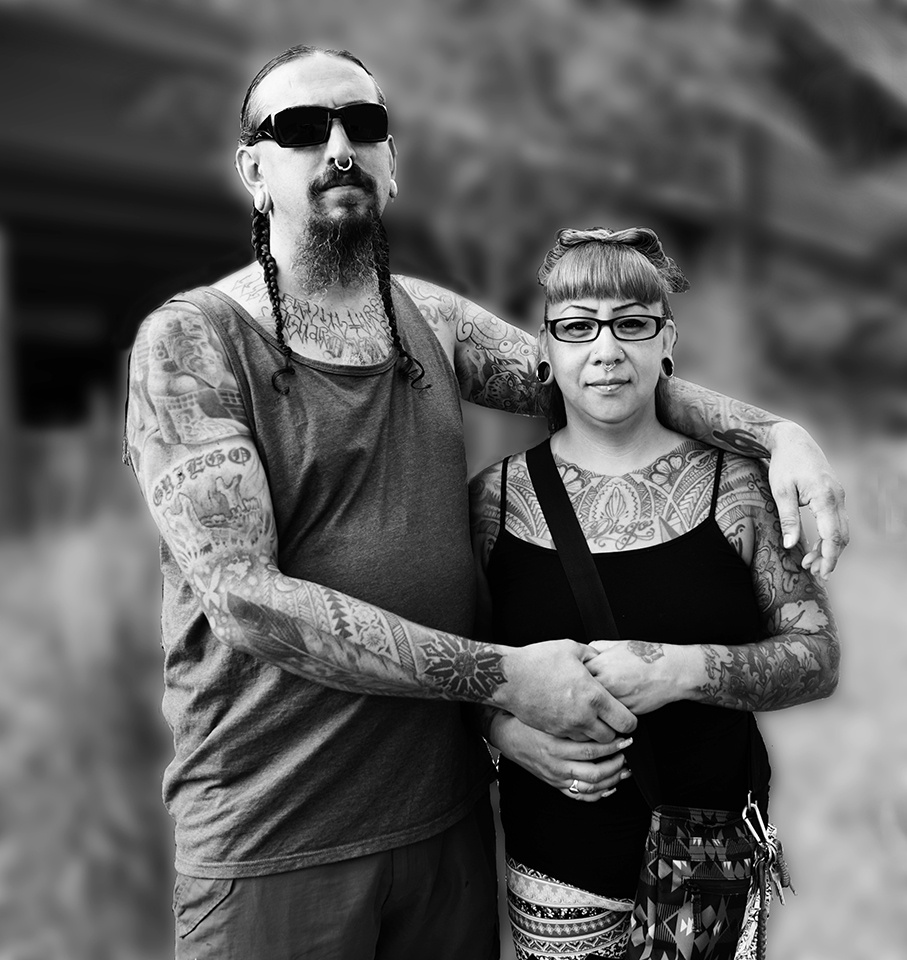 Tattoos of Fort Collins - Lawrence Syverud - TNCPC