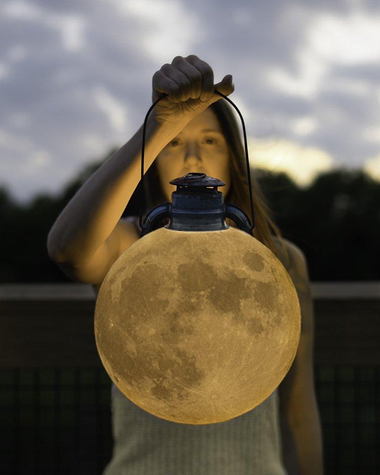 Capturing the Moon - Tom Moehn - FSSPCC
