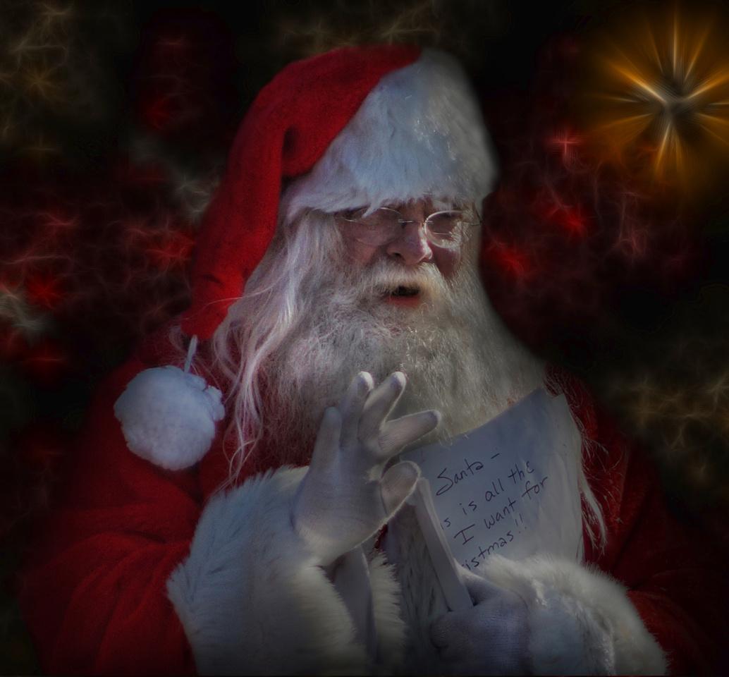 Magic of Christmas - Pat Chiconis - WWPC