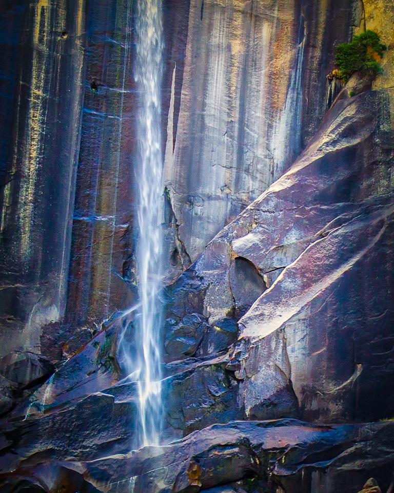 Vernal Falls - Paul Stearns - MCC