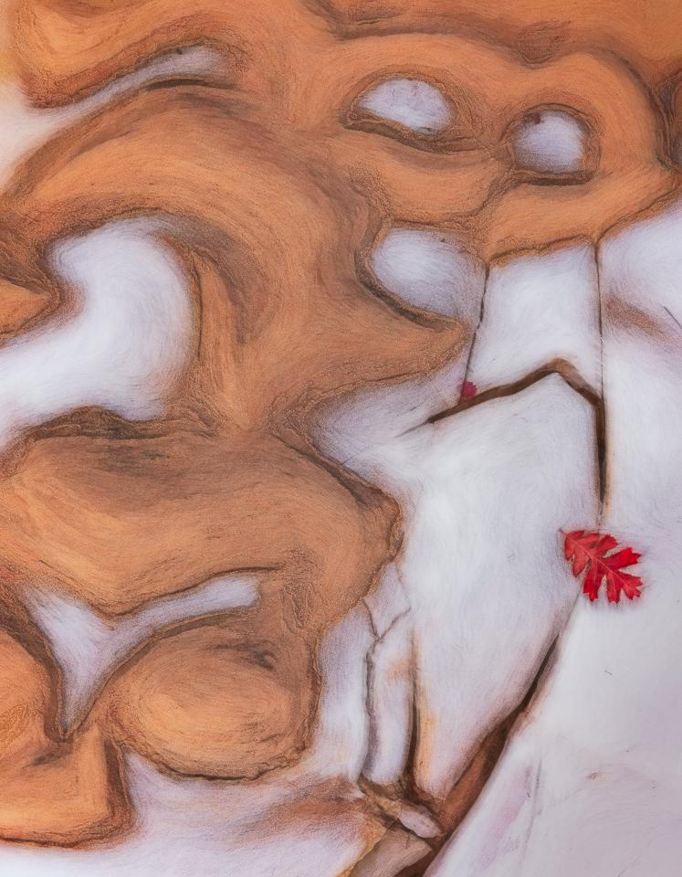 Sand and Snow - Deanne Probst - MNPC