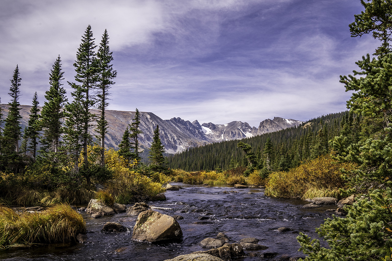 Colorado Beauty - Jill Bauer - TNCPC