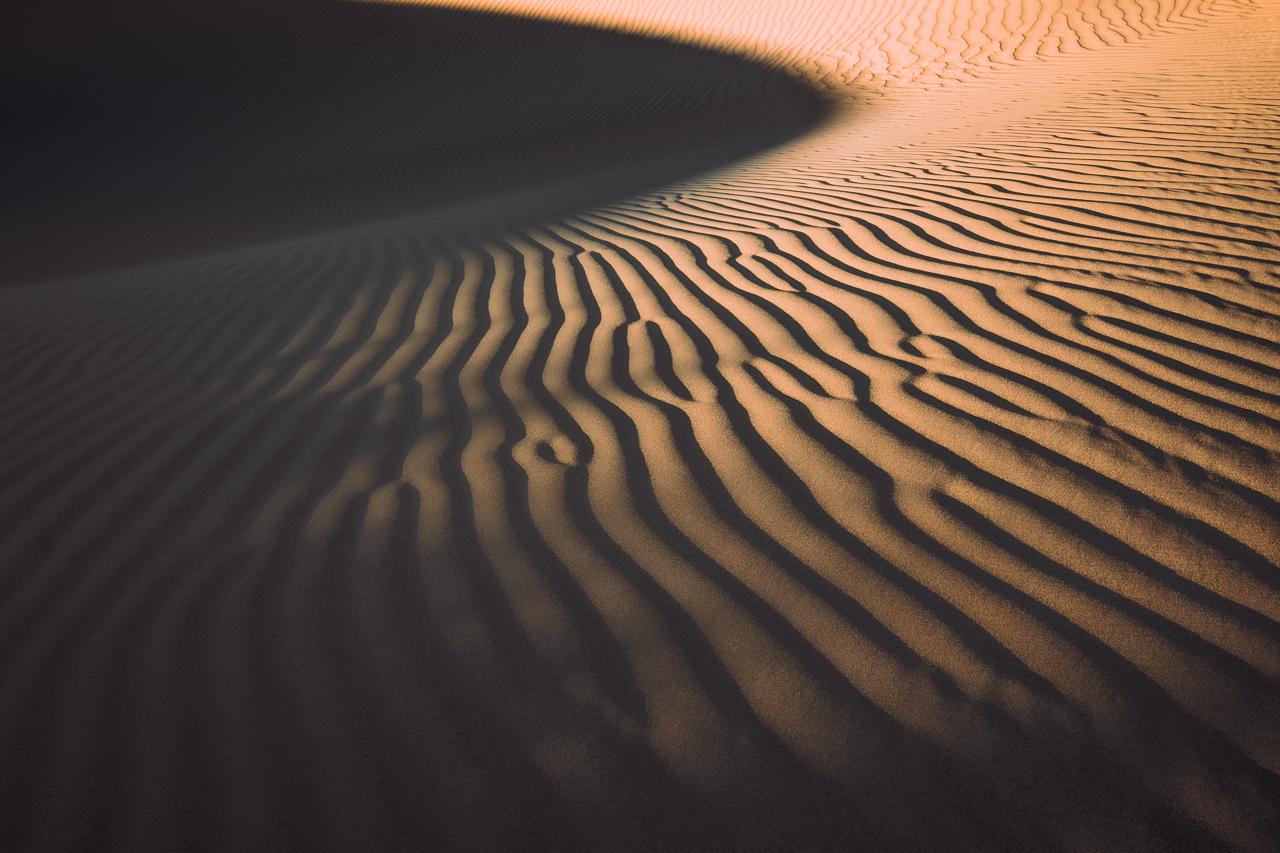 Dune Ripples - Deanne Probst - MNPC