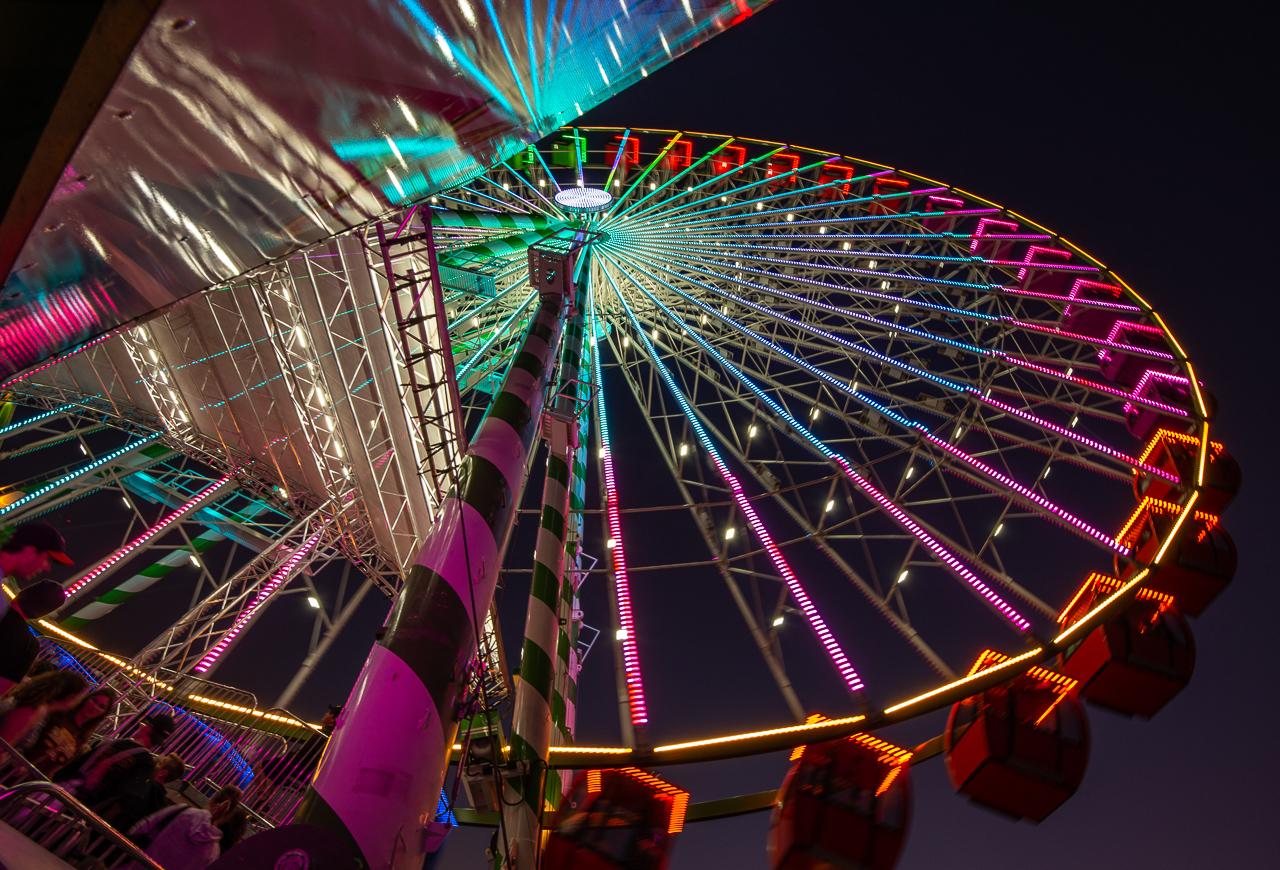 Ferris Wheel - Scott Landseidel - MNPC