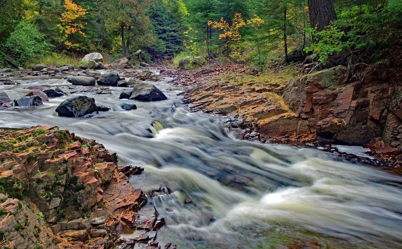 Kettle River - Steve Plocher - WWPC