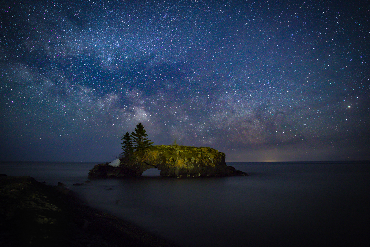 One Night at Hollow Rock - Terry Butler - WWPC