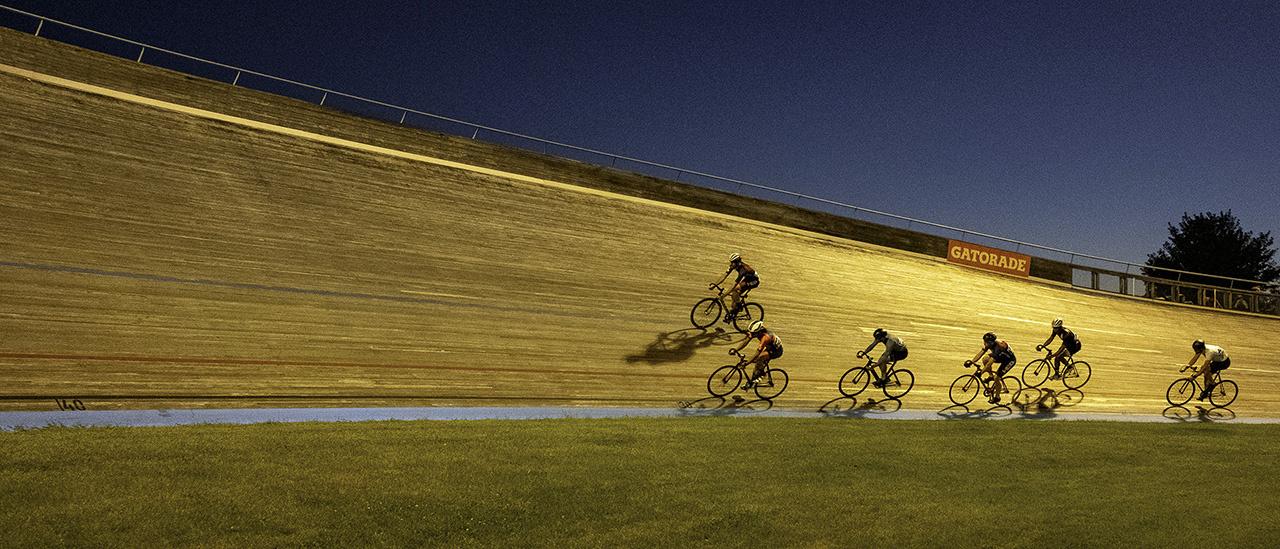 Riding the Ring - Terri Sposito - WCPC