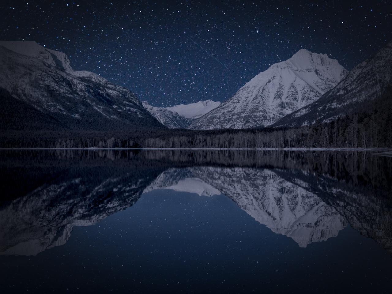 Starry, Starry Night- Melissa Anderson - WWPC