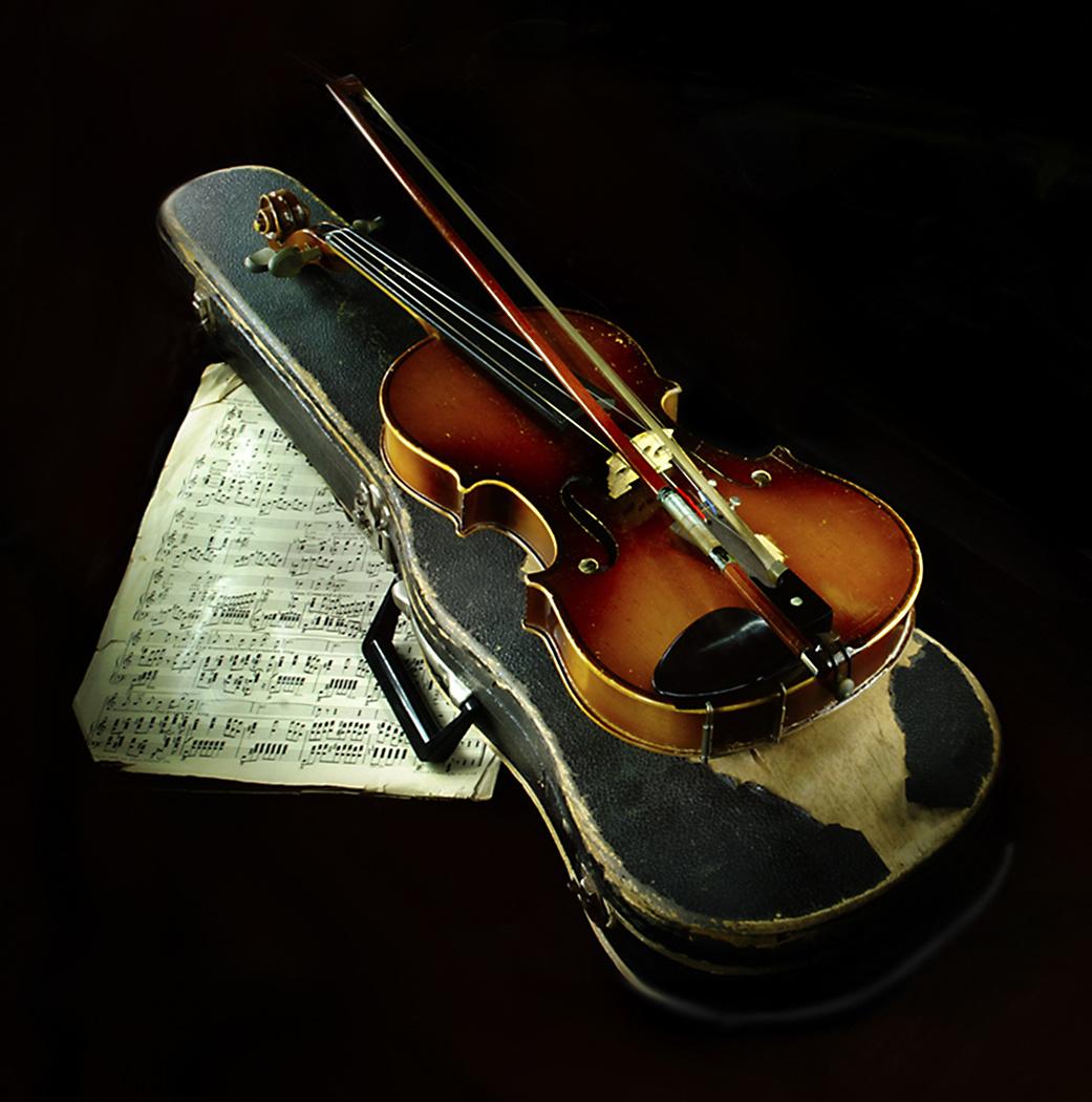 PSA PID - Round 3 Award - Julie Ackerman - Silent Strings Wait to Sing